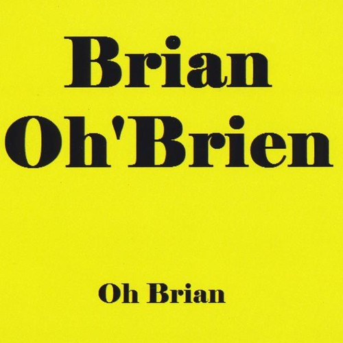 Oh Brian