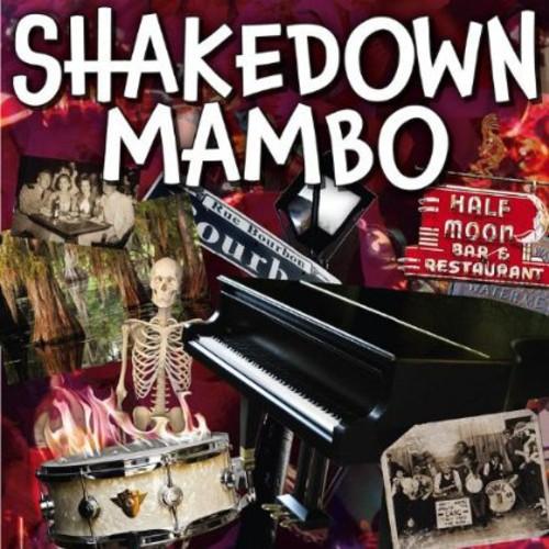 Shakedown Mambo
