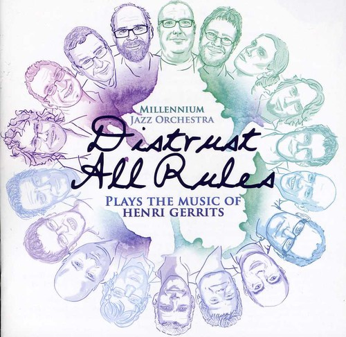 Distrust All Rules