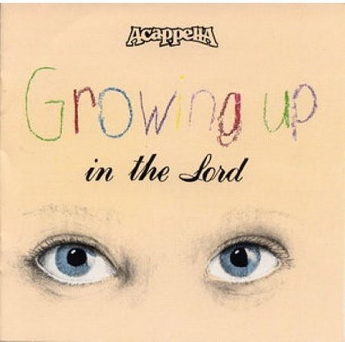Growing Up in the Lord