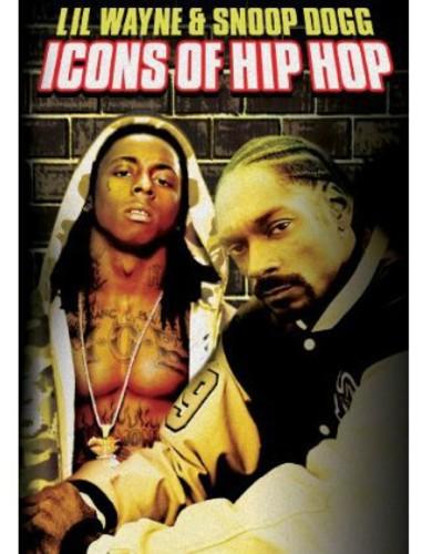 Icons of Hip Hop: Lil Wayne & Snoop Dogg