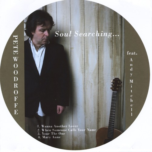 Soul Searching (Feat. Andy Mitchell)