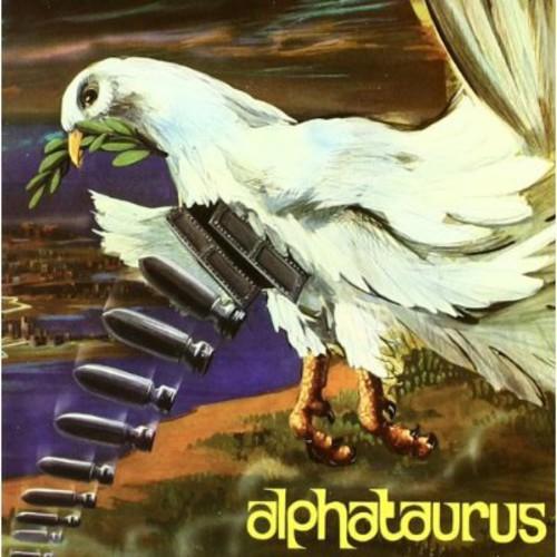 Alphataurus [Import]