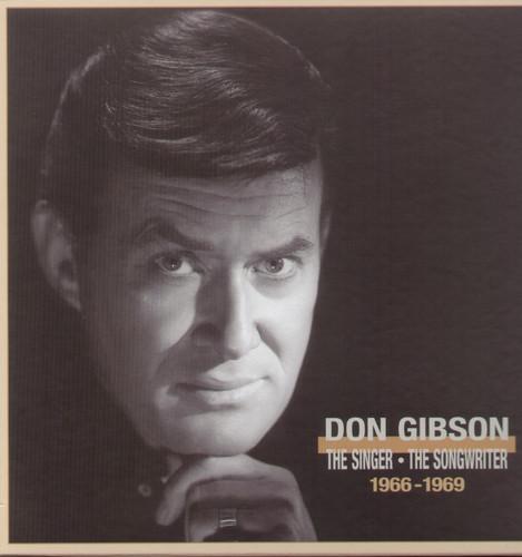 Singer Songwriter 1966-1969