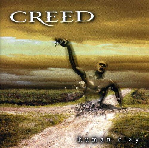 Creed-Human Clay