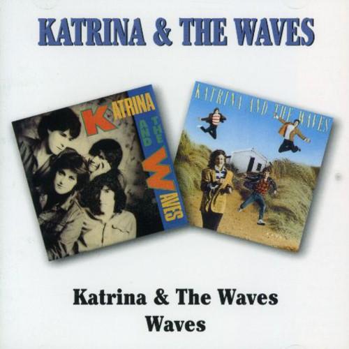 Katrina & the Waves /  Waves [Import]