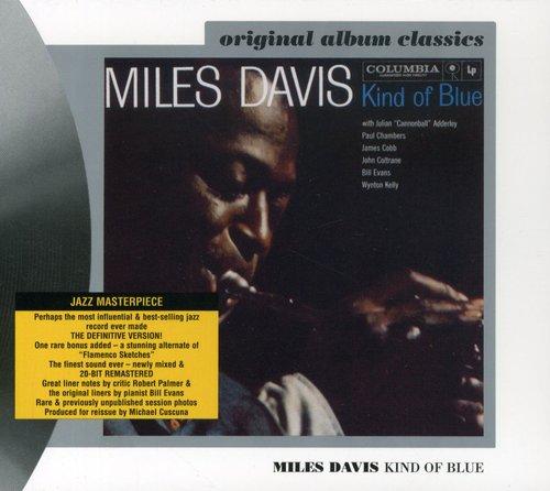 Kind Of Blue (remastered + Bonus Track)