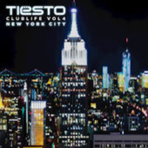 Club Life, Vol. 4: New York City