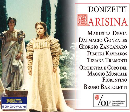 Donizetti: Parisina