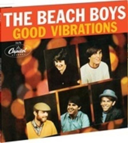 Good Vibrations 50th Anniversary