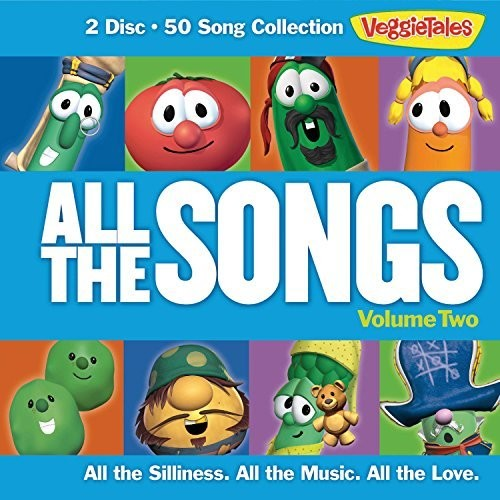 All The Songs, Vol. 2