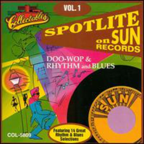 Spotlite Series: Sun Records 1 /  Various