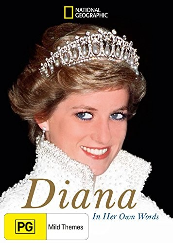 Diana: In Her Own Words [Import]