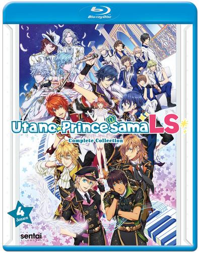 Utano Princesama: Legend Star