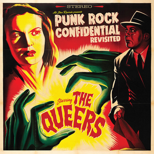 Punk Rock Confidential Revisited