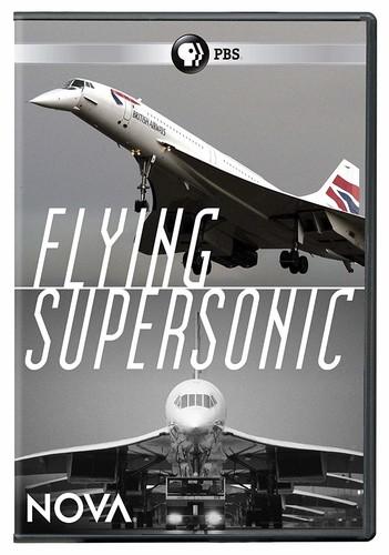 NOVA: Flying Supersonic