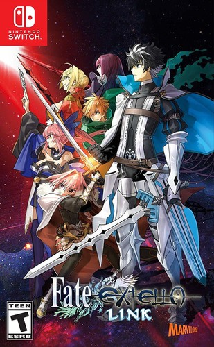 Fate/ EXTELLA Link 2 for Nintendo Switch