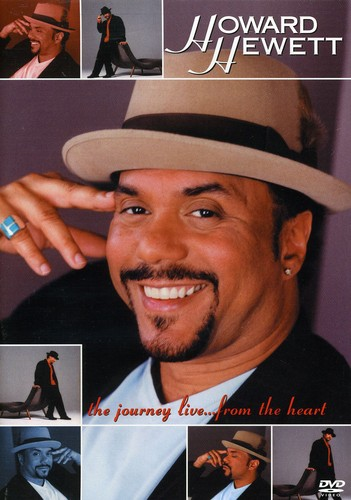 The Journey Live... From the Heart