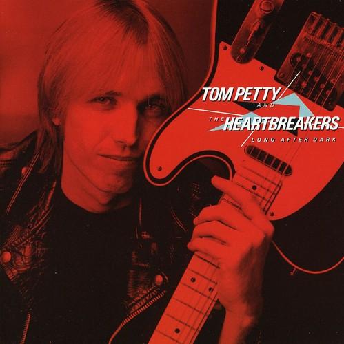 Tom Petty-Long After Dark