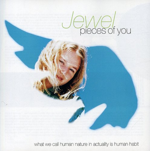Jewel-Pieces of You