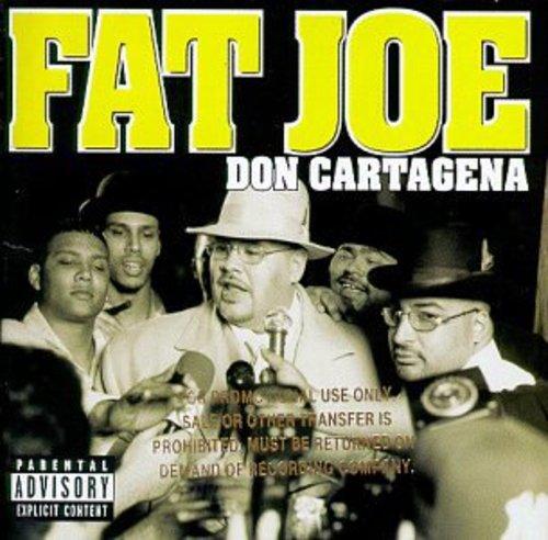 Don Cartagena [Explicit Content]