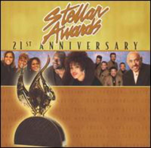 Stellar Awards 20th Anniversary