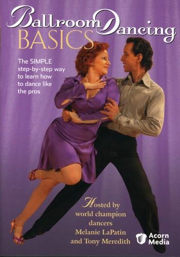Ballroom Dancing Basics