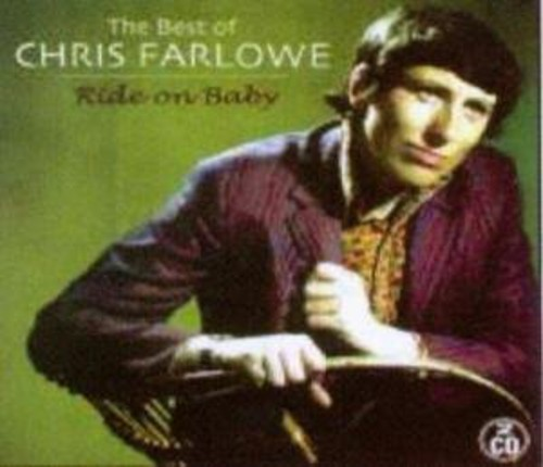 Ride on Baby: The Best of