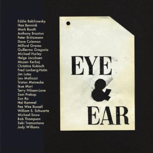 Eye and Ear: Artist <-> Musician