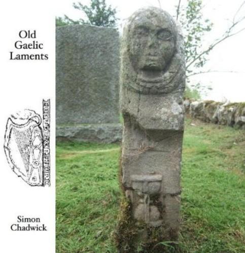 Old Gaelic Laments