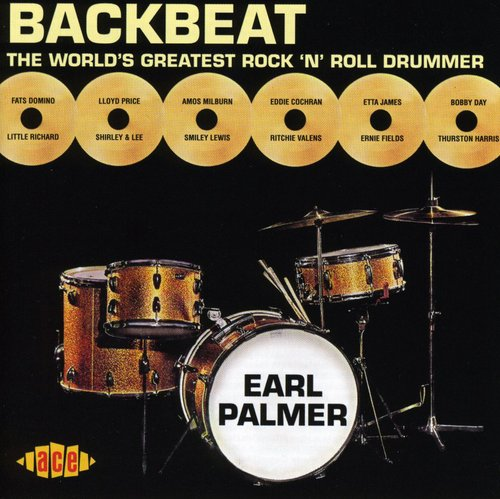 World's Greatest Drummer Ever [Import]