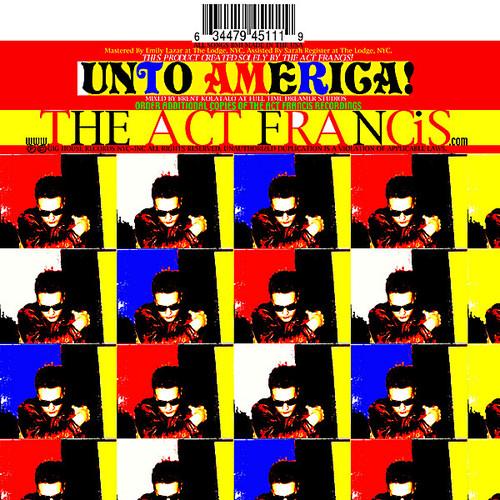 Unto America (The Melody Song)