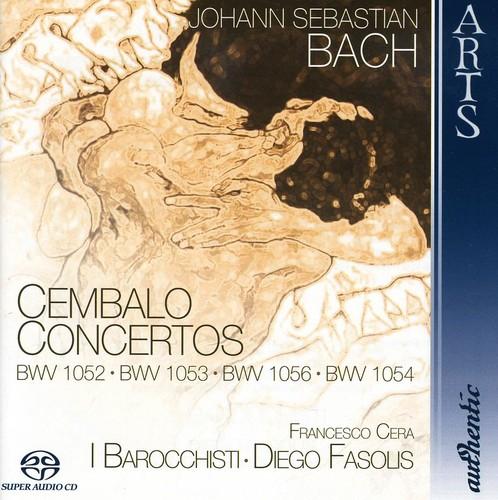 Cembalo Concertos