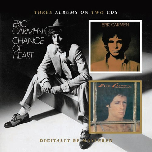 Eric Carmen /  Boats Against the Current [Import]