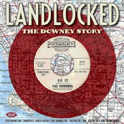 Landlocked: Downey Story /  Various [Import]