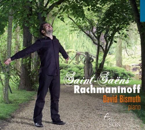 Saint-Saens & Rachmaninov