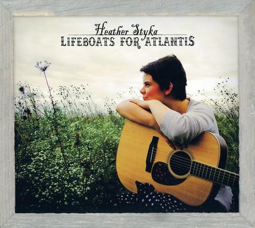 Lifeboats for Atlantis