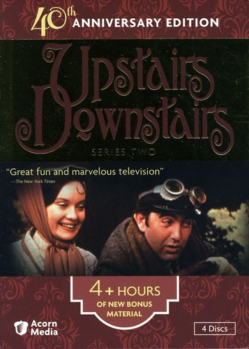 Upstairs: Downstairs - Series 2
