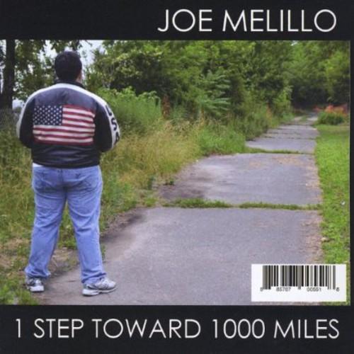 1 Step Toward 1000 Miles