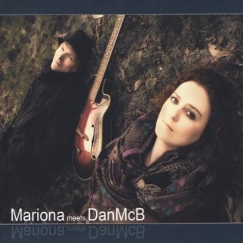 Mariona Meets Danmcb