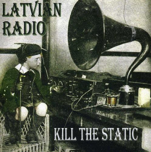 Kill the Static