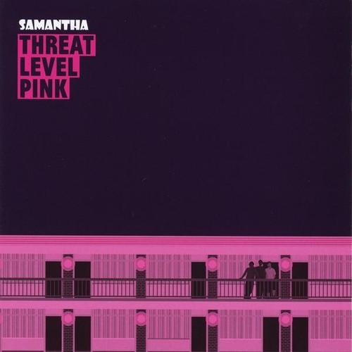 Threat Level Pink