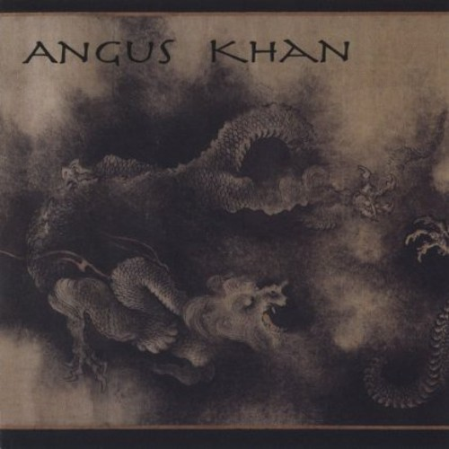Angus Khan