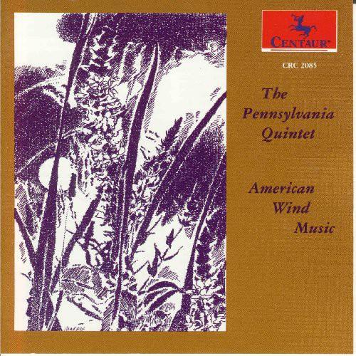 American Wind Music