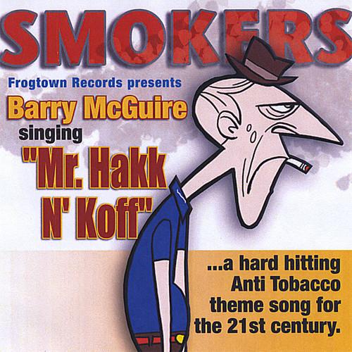 Mr. Hakk N' Koff