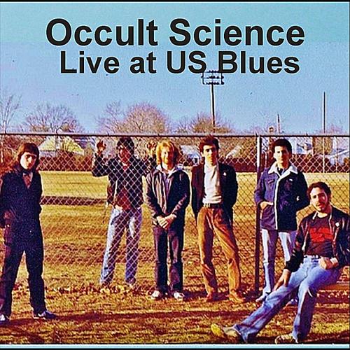 Live at U.S. Blues