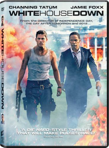 White House Down [UltraViolet]