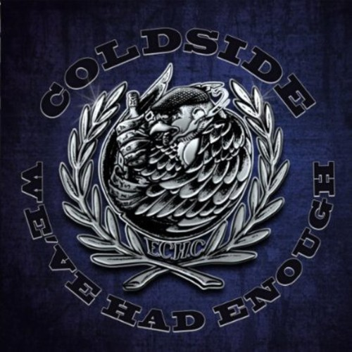We've Had Enough [Import]