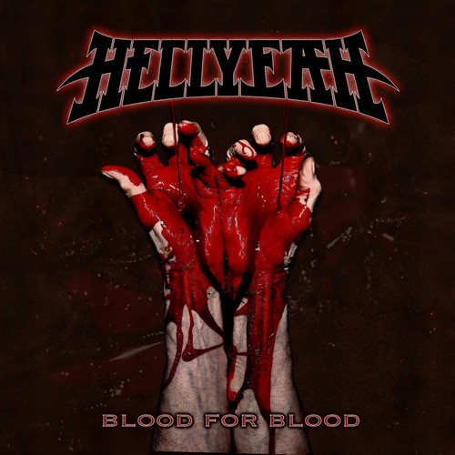 Hellyeah : Blood for Blood