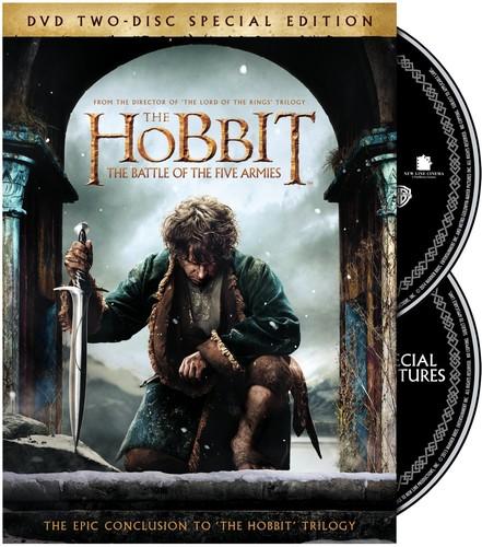 Hobbit: The Battle of the Five Armies [UltraViolet]